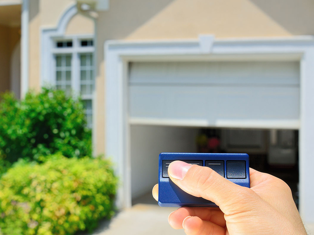 When to replace your garage door opener