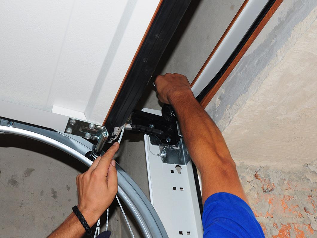 Trust us to handle all your garage door repairs